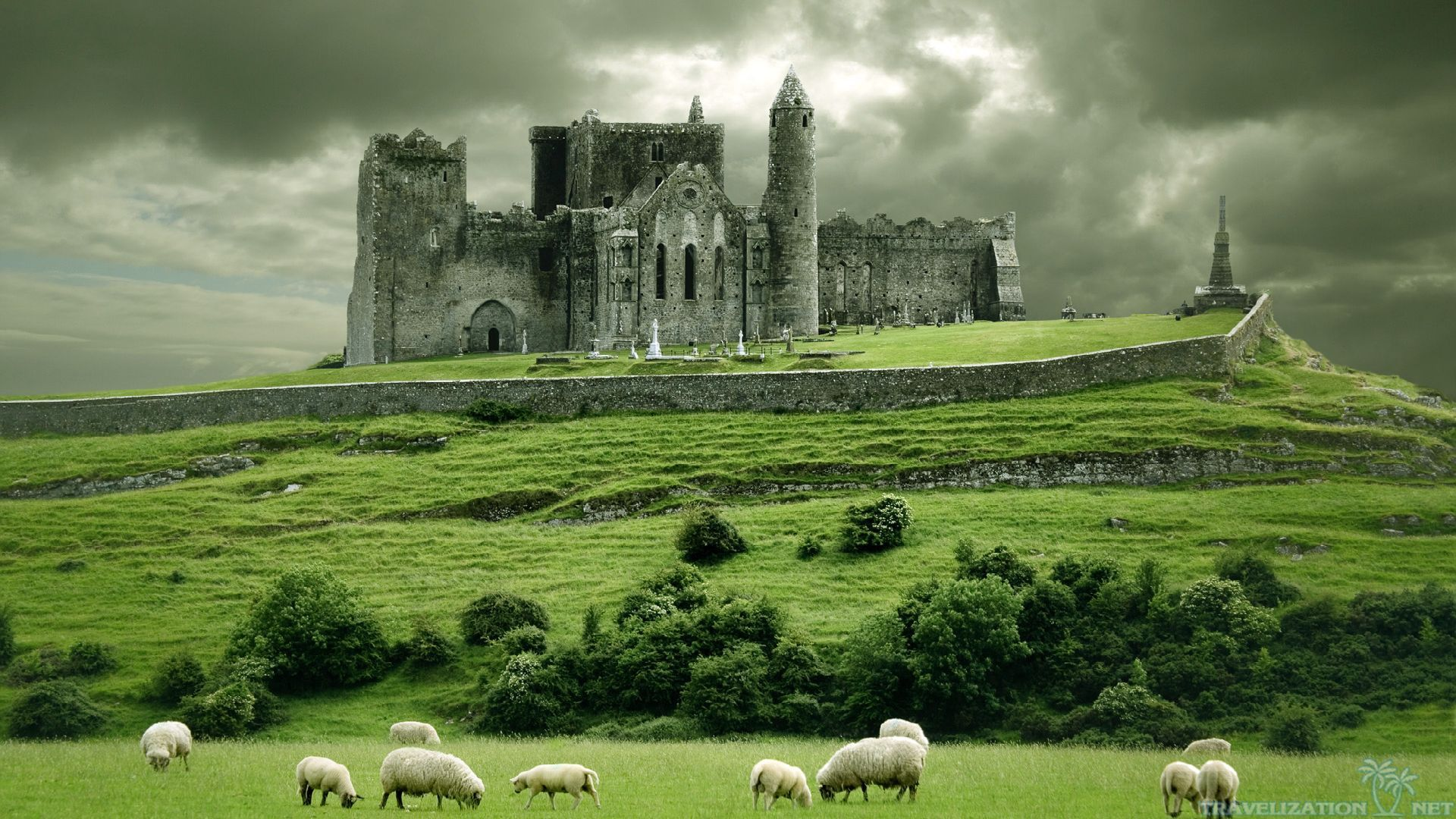 Farewell America Hannah Goes To Ireland On Wordpress Com Ireland Landscape Ireland Travel Irish Countryside