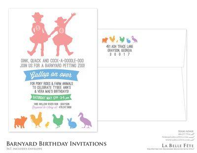 BIRTHDAY - La Belle Fete