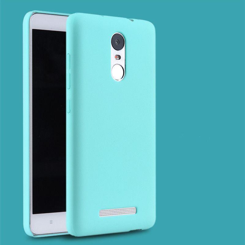 e4790c451a PZOZ Xiaomi Redmi Note 3 Pro Case Cover Original Xiomi Redmi Note 3 Luxury  Protective Phone Shell Xiami Redmi Note 3