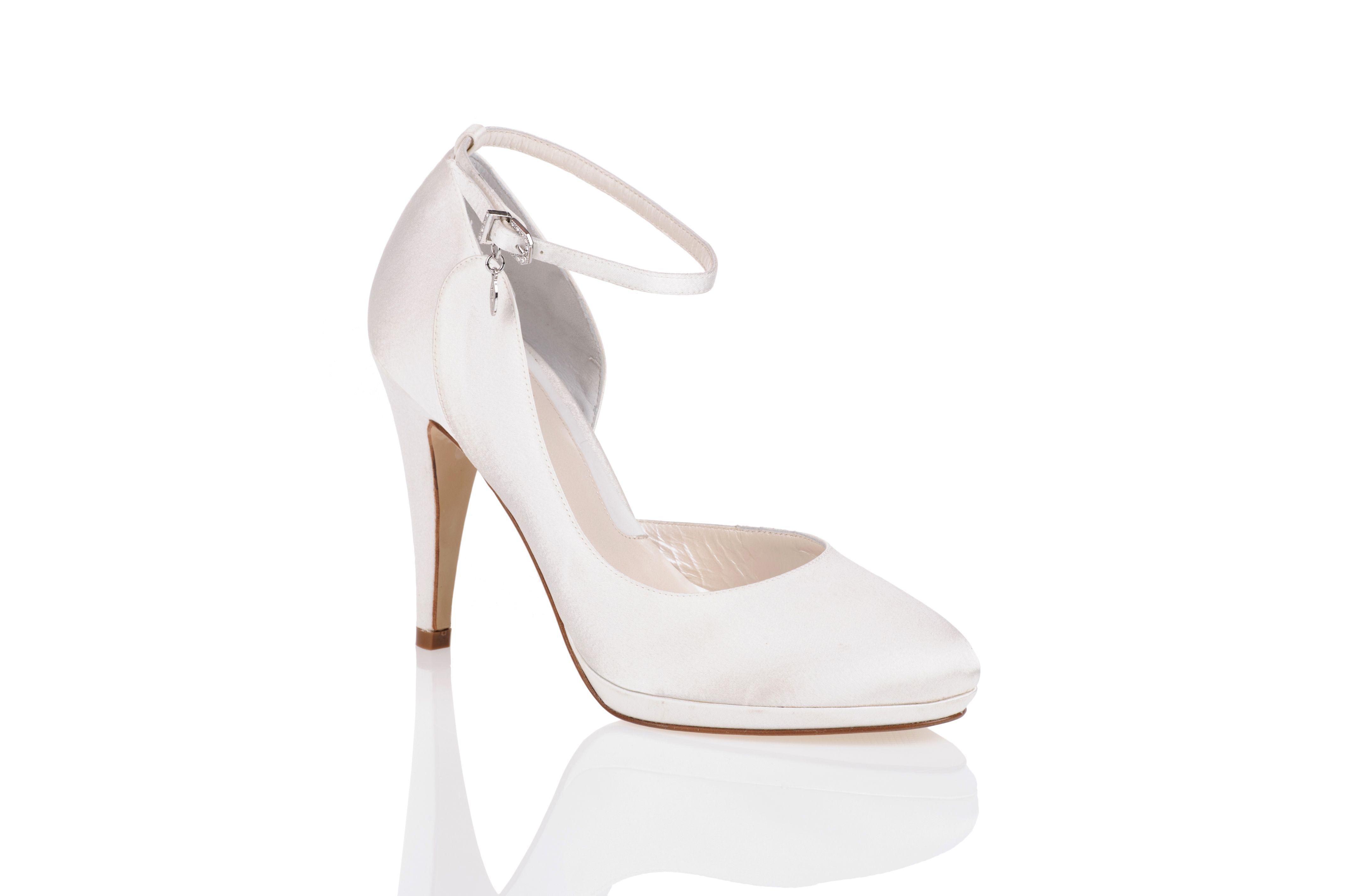 articolo 7425 Ferracutishoes 2014 scarpe da sposa