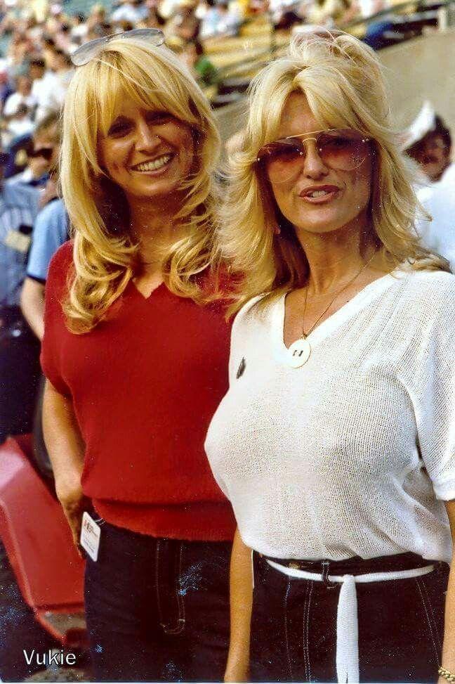 1000  images about Miss Hurst Linda Vaughn on Pinterest