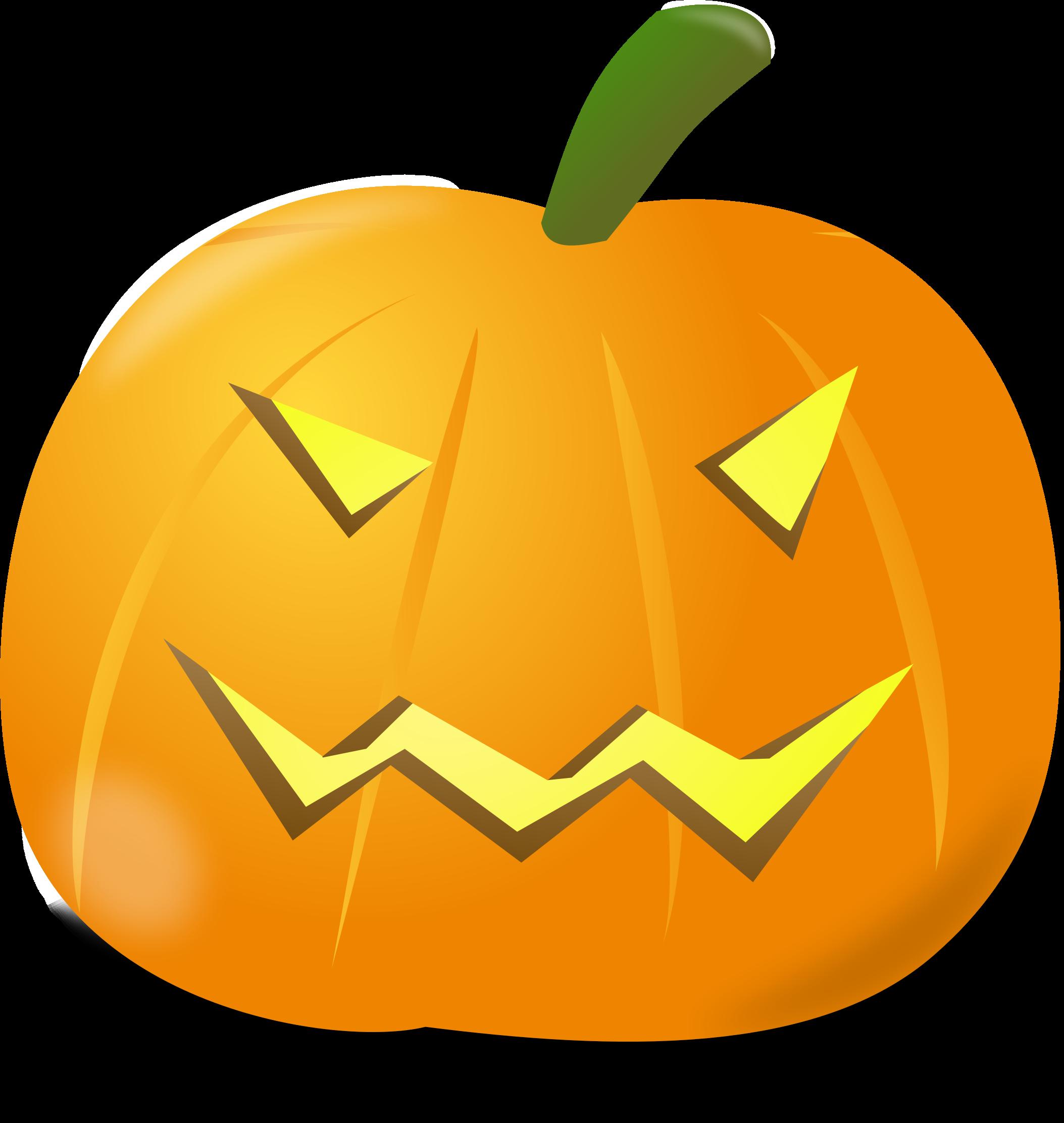 50+ Halloween pumpkin clipart png info