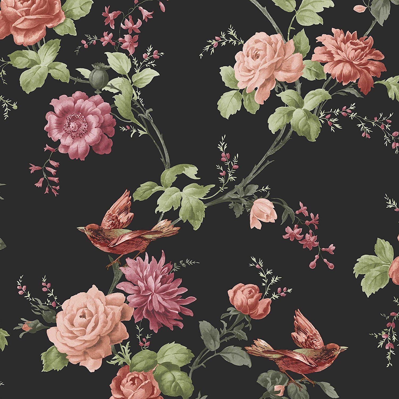 Trendy wallpaper