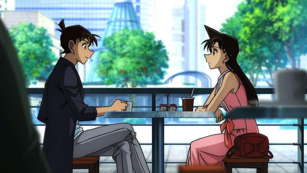 Detective Conan The Movie 23 : Konjou no Ken (The Fist of