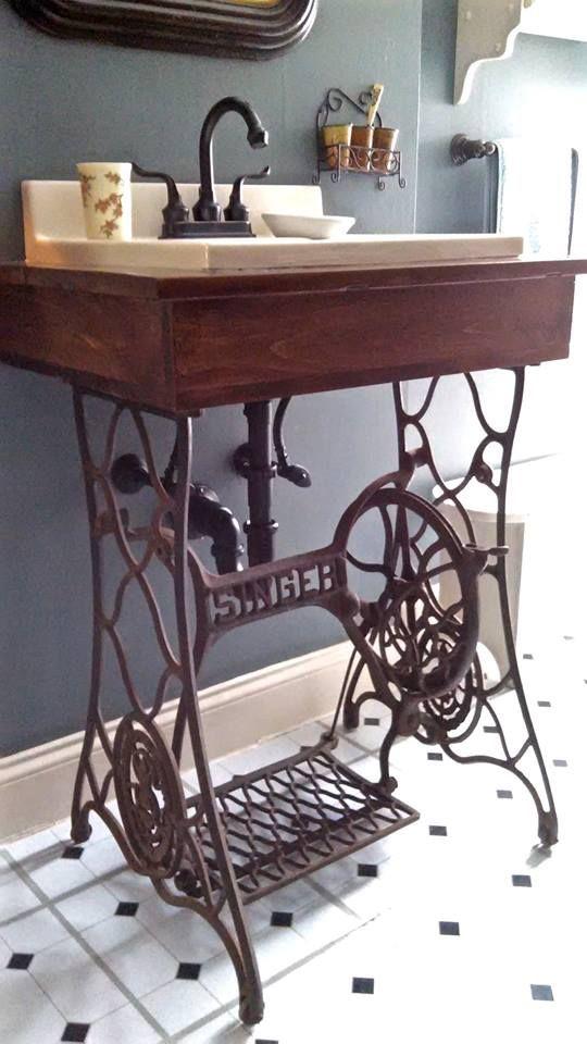 pour faire ma table pour la couture dans la chambre int rieurs pinterest dans la chambre. Black Bedroom Furniture Sets. Home Design Ideas