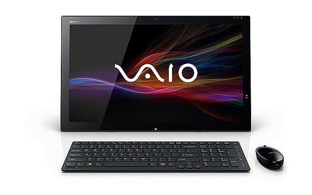 ソニーの21.5インチWindowsタブレットVAIO Tap 21が5万円台に! http://bit.ly/1Gy6is4