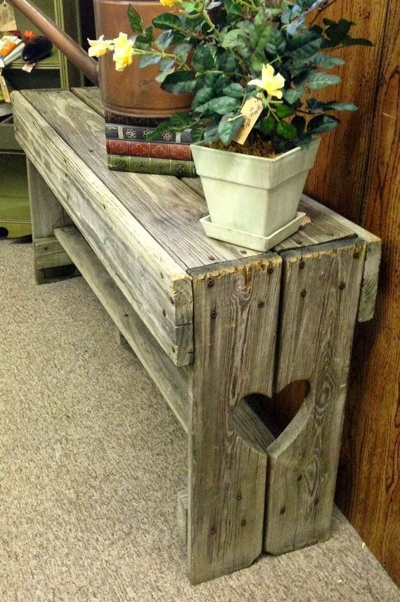 23 Pallet Wood Projects That Sell Creative Ways To Make Money Smartcentsmom Wood Projects That Sell Reclaimed Wood Projects Wood Projects