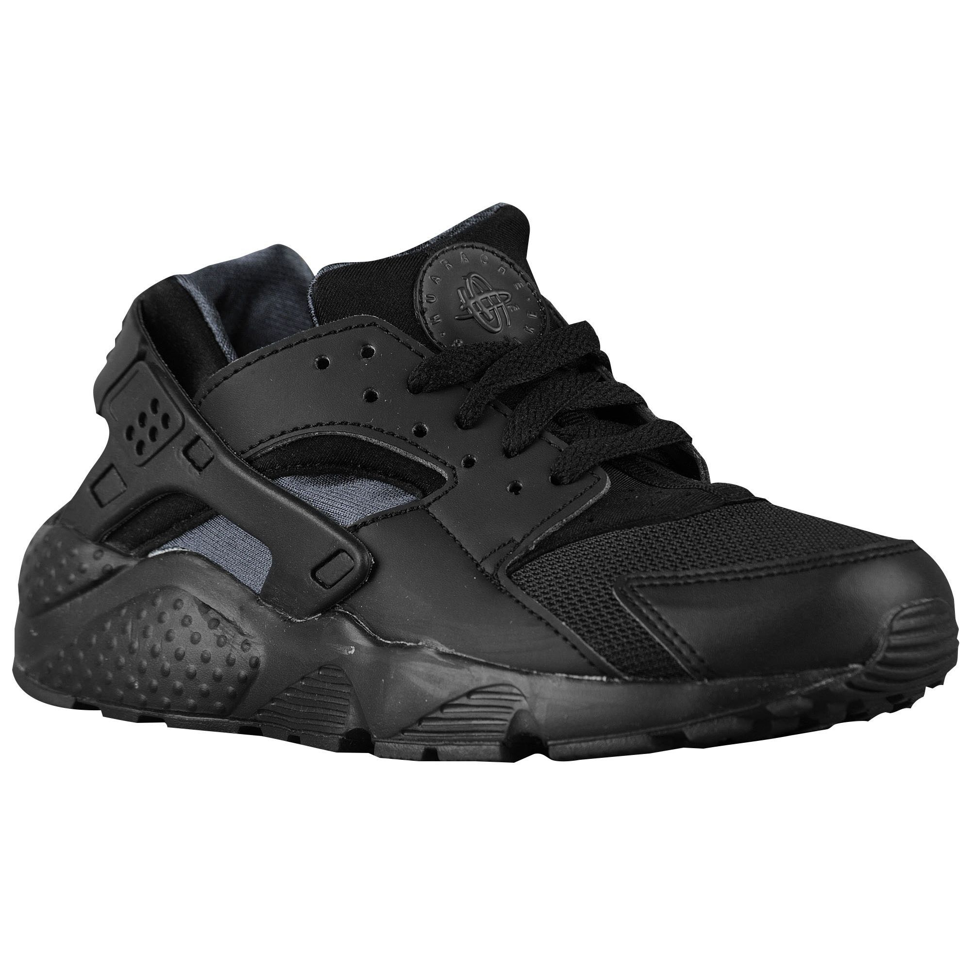 Nike Huarache Run Boys Grade School at Kids Foot Locker