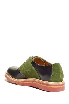 Cole Haan Christy Saddle Shoe