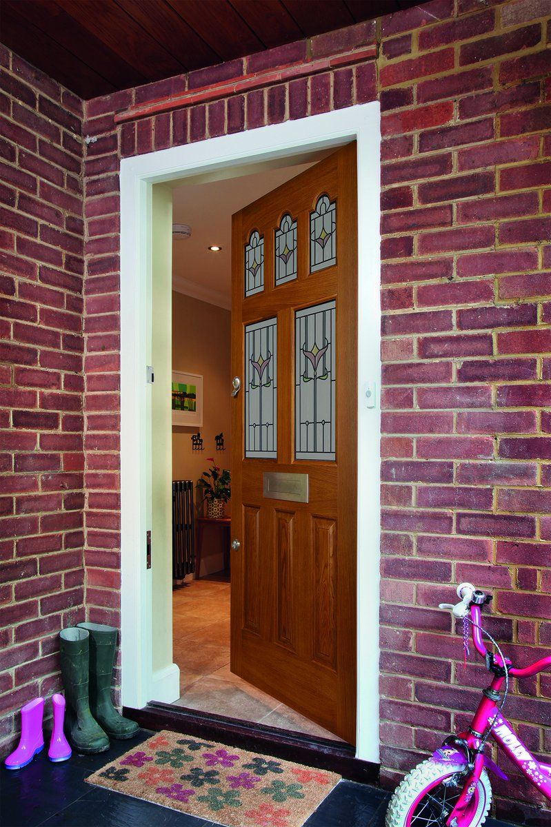 Did you know all Todd Doors external doors are pre-finished? & Did you know all Todd Doors external doors are pre-finished ...