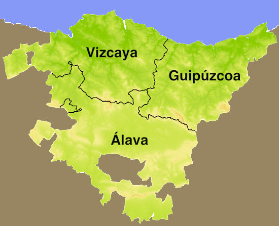 Euskadi.  http://www.lospueblosmasbonitosdeespana.org/euskadi