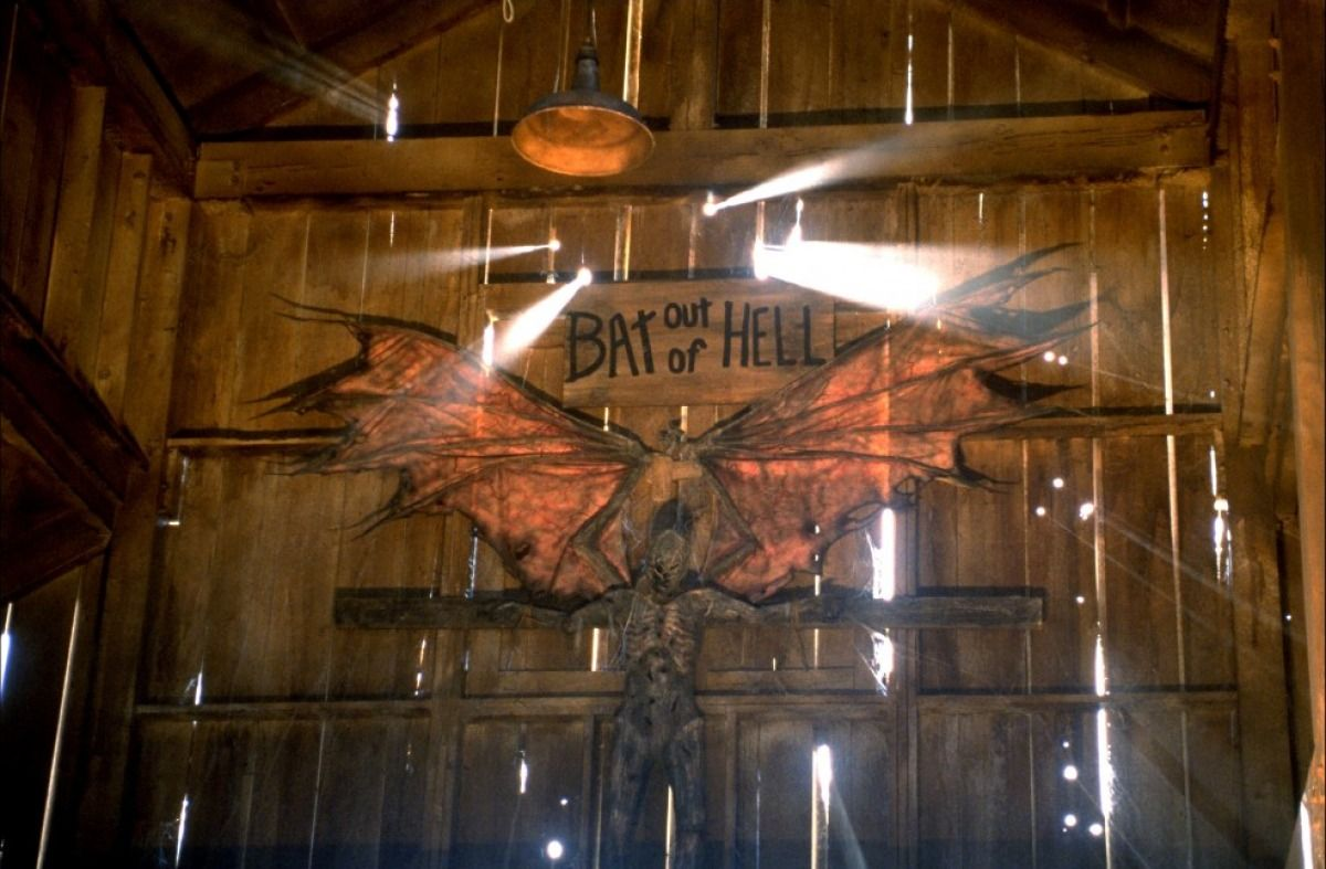jeepers creepers film | jeepers creepers | Pinterest | Jeepers ...