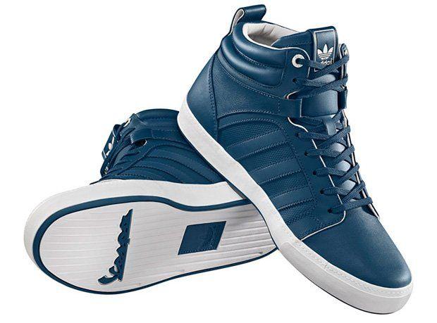 adidas | Zapatillas por Vespa y Adidas · Zapatos ...