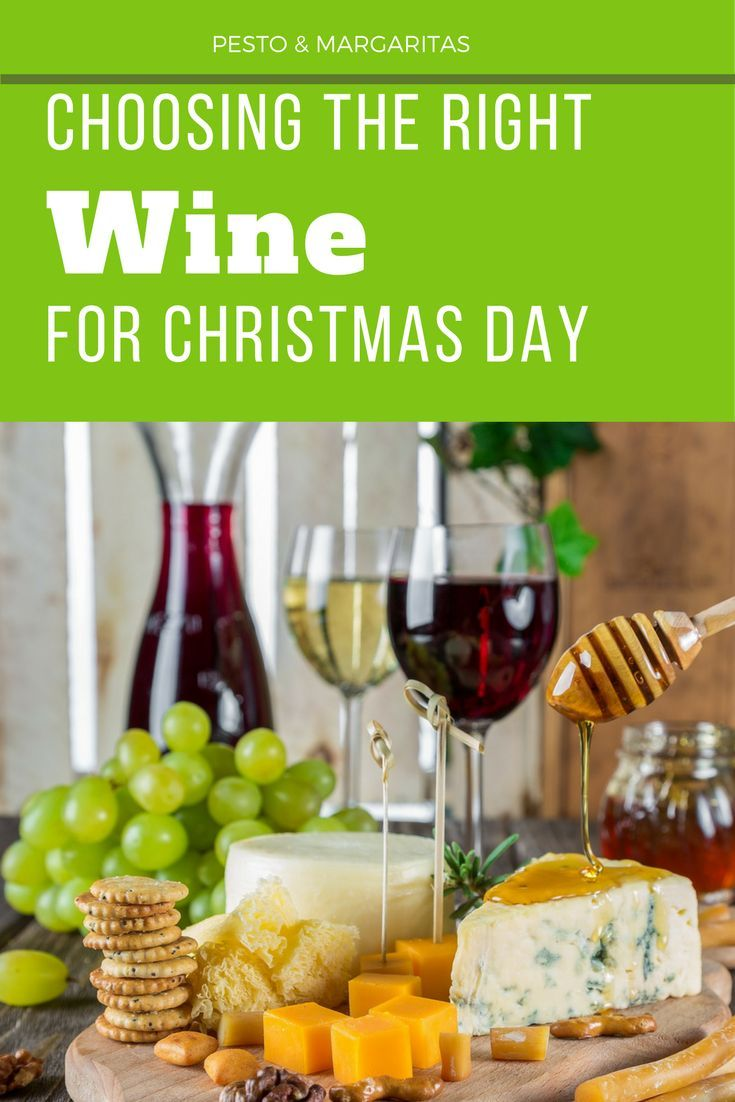 How to Pick Wine That Will Work with Christmas Lunch | Christmas day lunch, Wine tasting ...