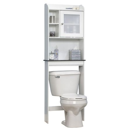 Found It At Allmodern Caraway 23 25 X 68 13 Over The Toilet Cabinet Http Www Allm With Images Over The Toilet Cabinet Over Toilet Storage Cabinet Over Toilet Storage