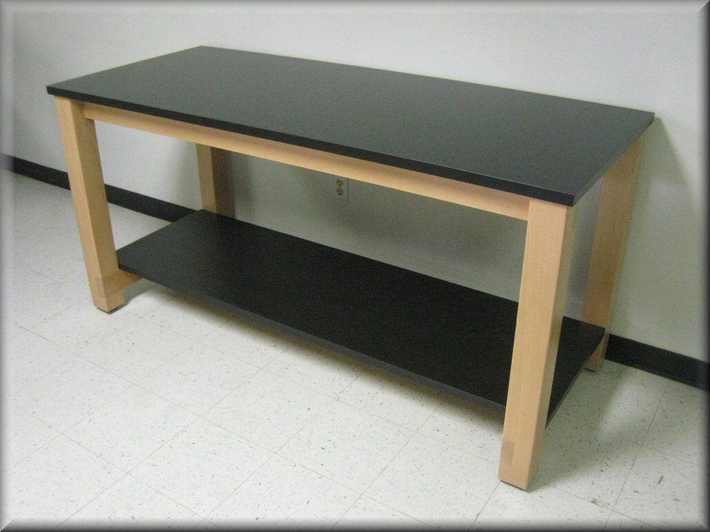 Laboratory table options many other styles available wood