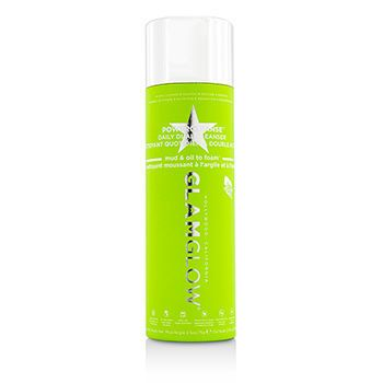 Glamglow PowerCleanse Daily Dual Cleanser 5oz