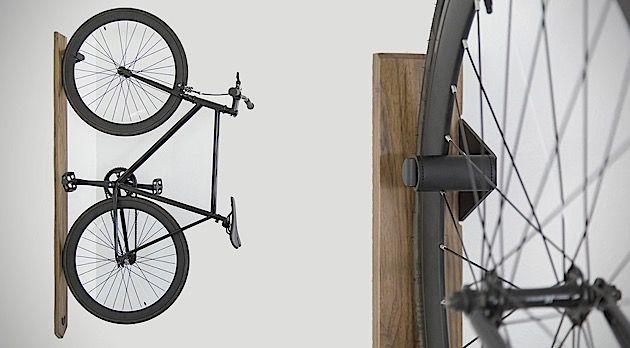 wenn einem das fahrrad lieb ist nimmt man es nach feierabend am besten einfach mit in die. Black Bedroom Furniture Sets. Home Design Ideas