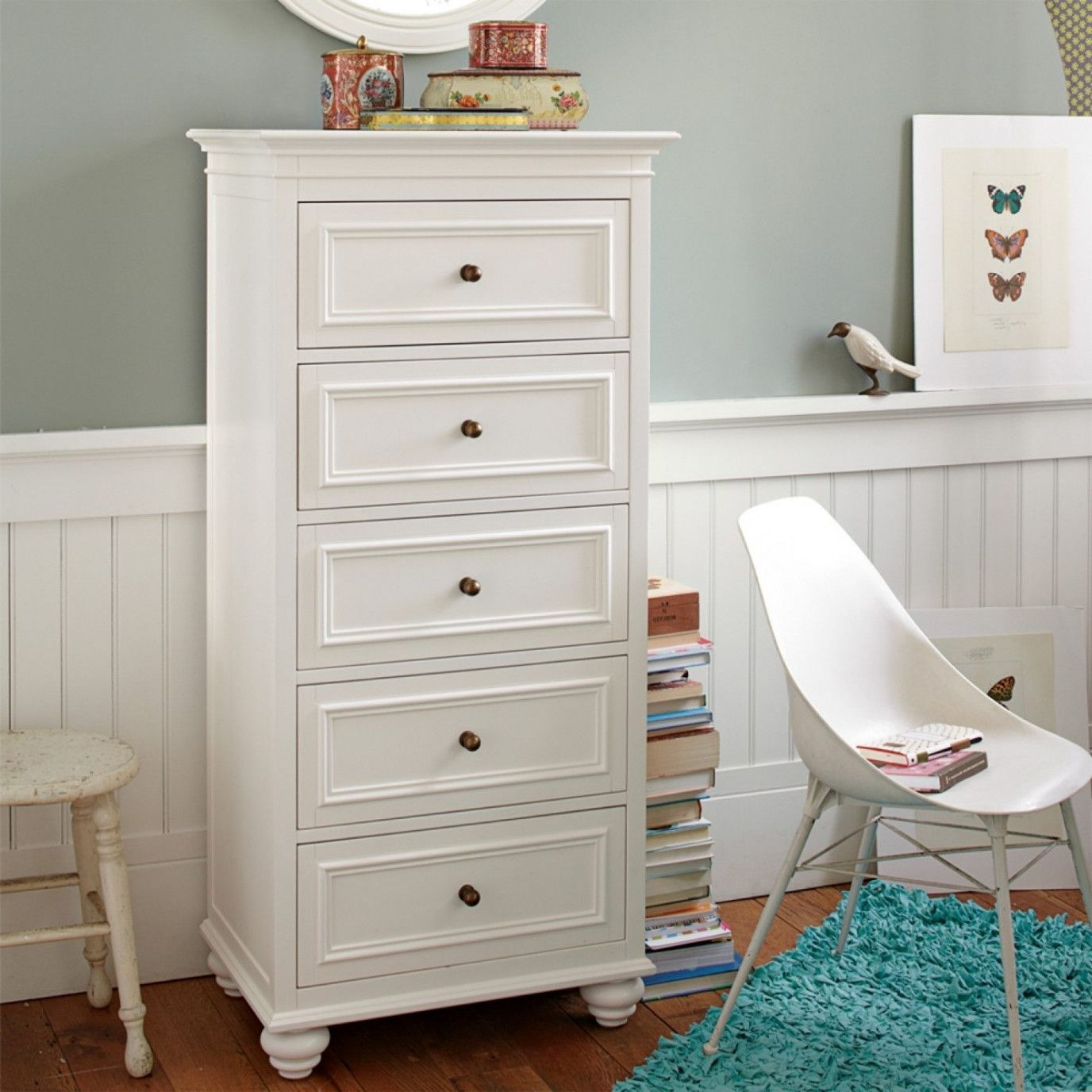 Best 78 Narrow Dressers For Small Spaces Interior Design For 400 x 300