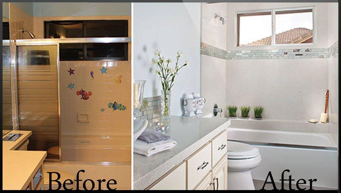 Bathroom Before After Granite Transformations Of Northeast Ohio Kitchen Bathroom Remodel Bathroom Makeover Bathrooms Remodel