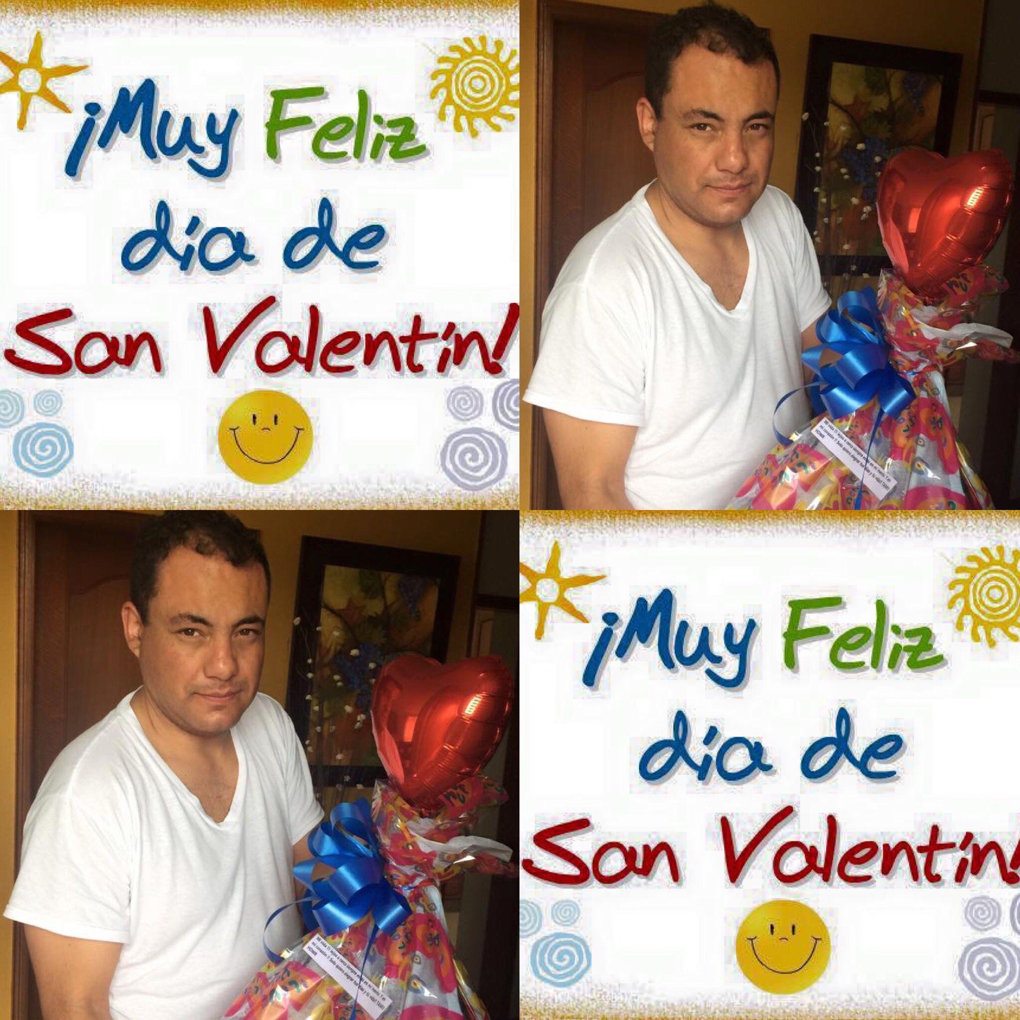 Feliz Día de San Valentín!  UN DULCE DESPERTAR SABANA