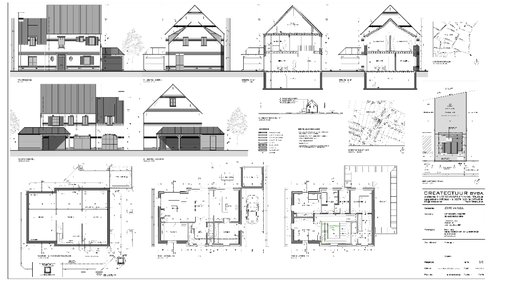 Draw Your Architectural Floor Plans And Working Drawings By Williamolsen Architectural Floor Plans Architecture Drawing Plan Floor Plans