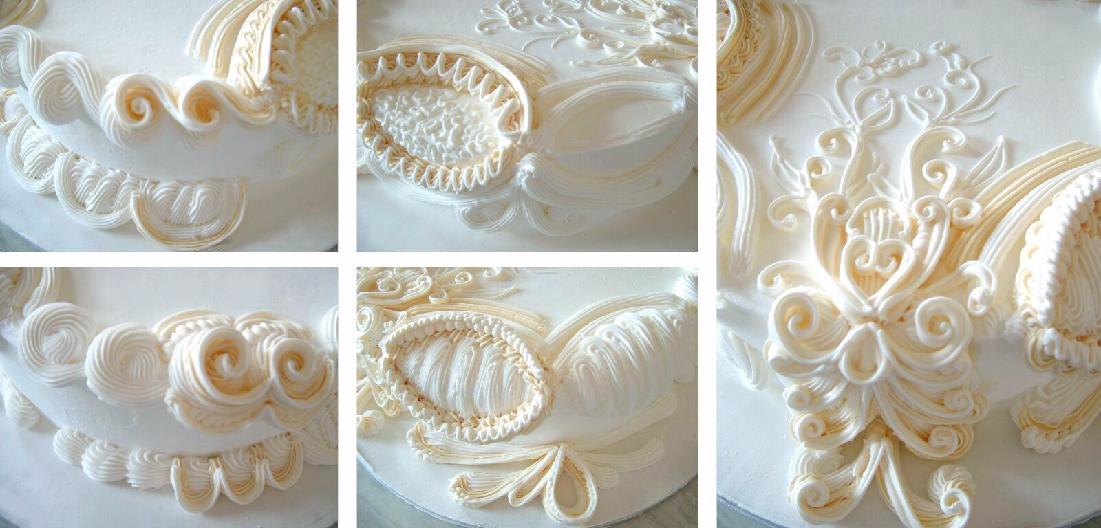 техника украшения торта кремом пошагово с фото мероприятие требует