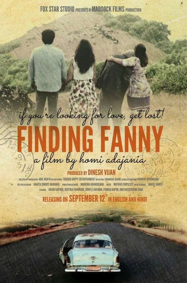 download Finding Fanny full movie torrent