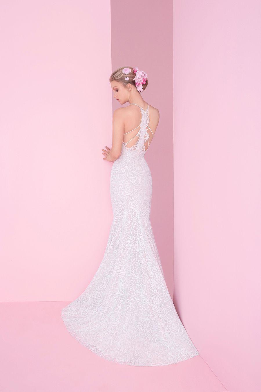 Blush by hayley paige divine wedding dress wedding weddings