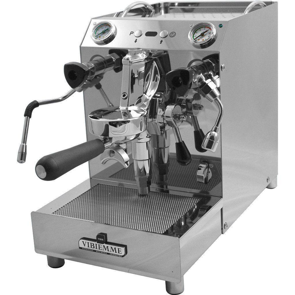 Restaurant Kitchen Manual best vibiemme double domobar commercial espresso machine - v4