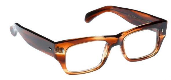 Cutler and Gross  Frame 692 Colour Dark Turtle  Cutler and