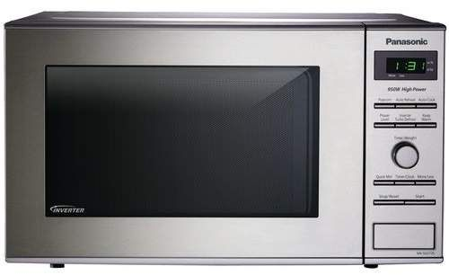19 0 8 Cu Ft Countertop Microwave Products Countertop