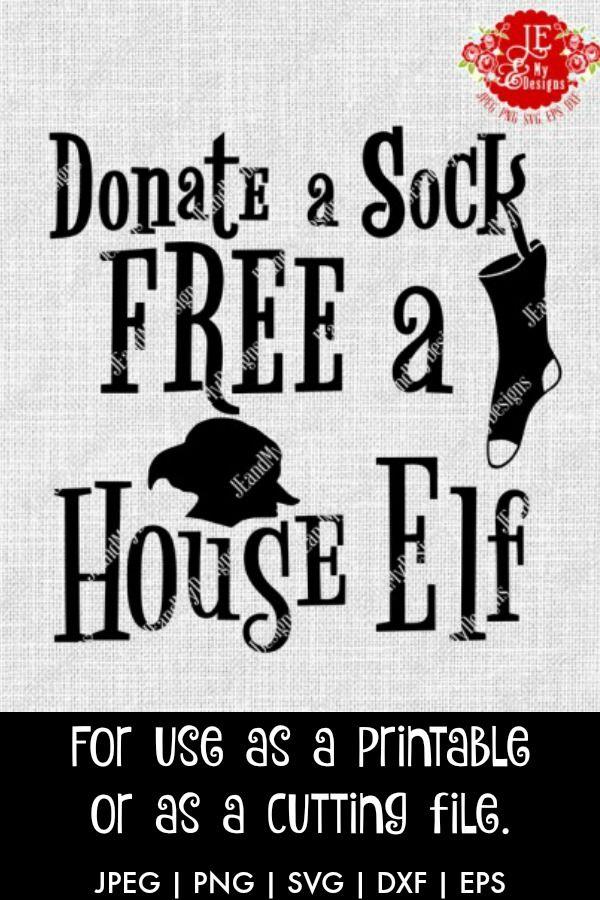 Donate A Sock