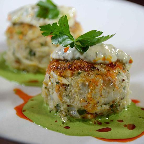 Best Crab Cakes In The Us Crab Cake Recipes Recipes
