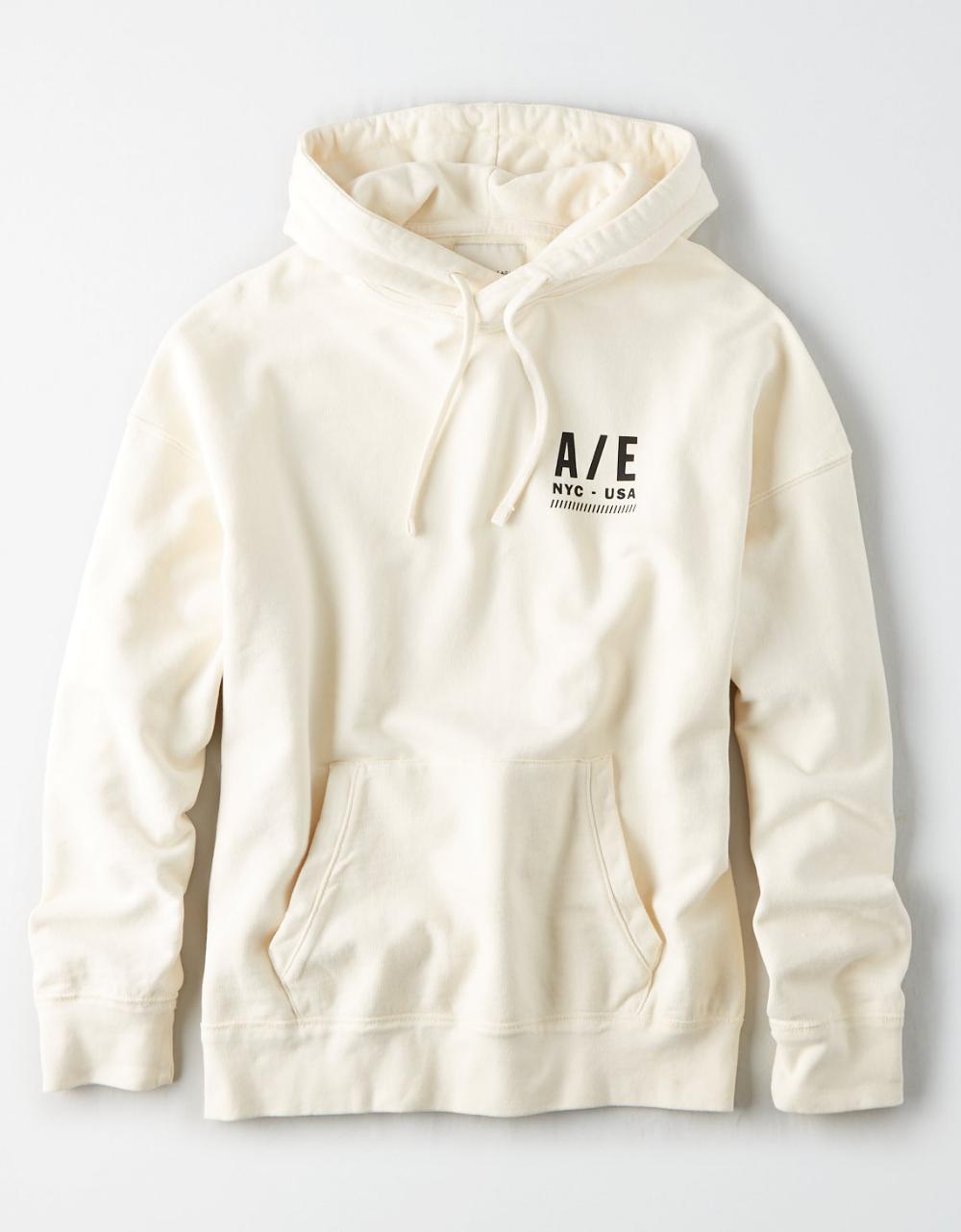 Ae Drop Shoulder Graphic Pullover Hoodie Mens Sweatshirts Hoodie Hoodies Mens Outfitters [ 1282 x 1000 Pixel ]