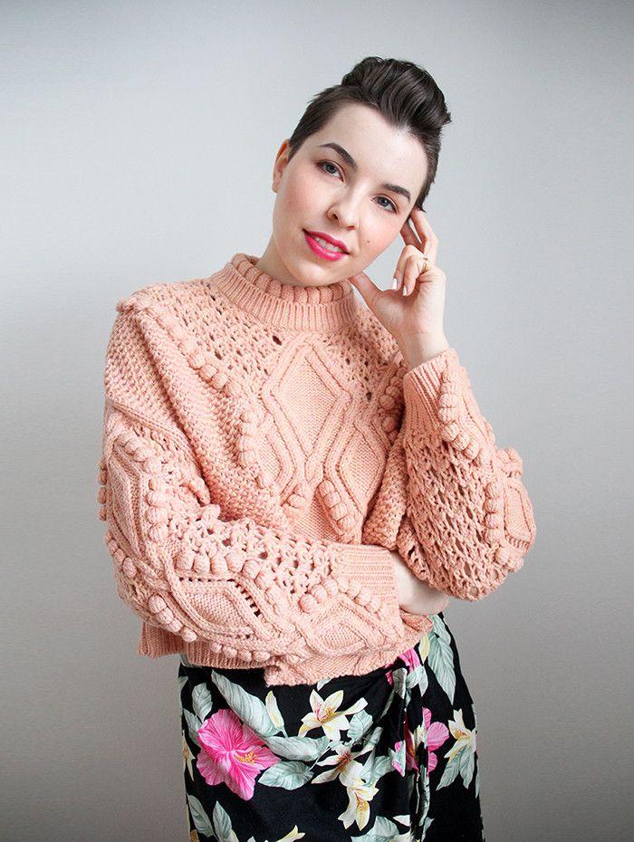 3.1 Phillip Lim sweater - Laura de Lille | Lily.fi http://www.lily.fi/blogit/laura-de-lille/vastaus-villapaitamysteeriin