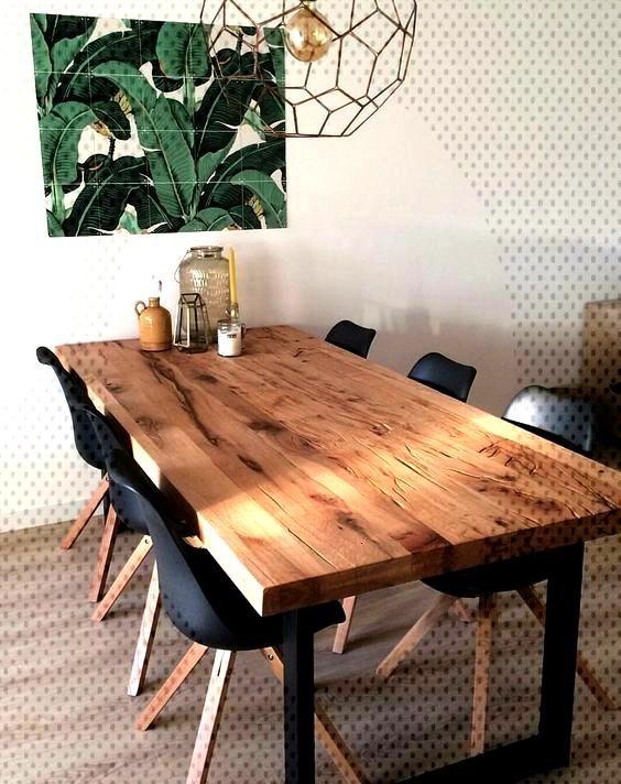 43 Tables de salle à manger inspirantes Idées de design moderne - Page 41 de 43,