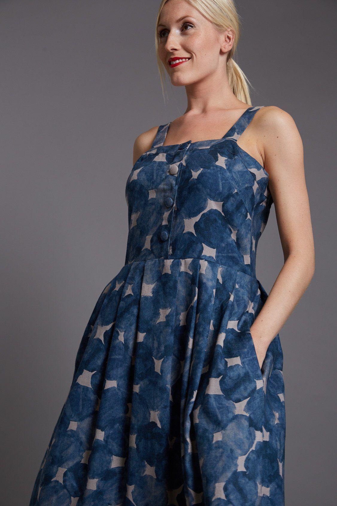 The Sun Dress Skirt patterns sewing, Dresses, Sundress