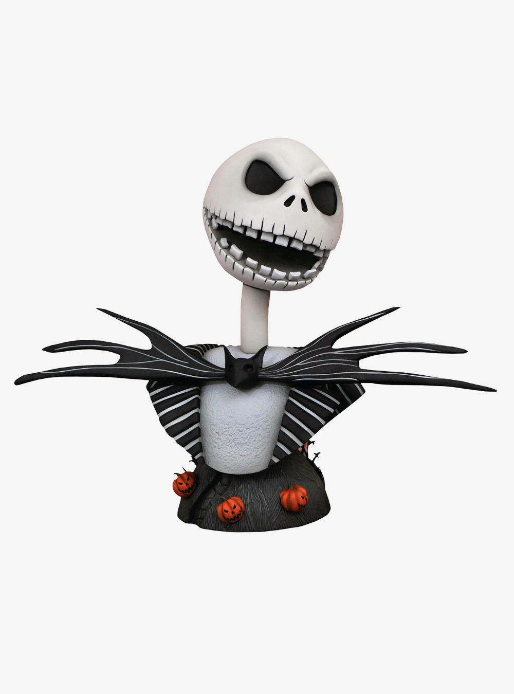 Diamond Select Nightmare Before Christmas Series 10 The Nightmare Before Christmas Jack Skellington Half Scale Bust