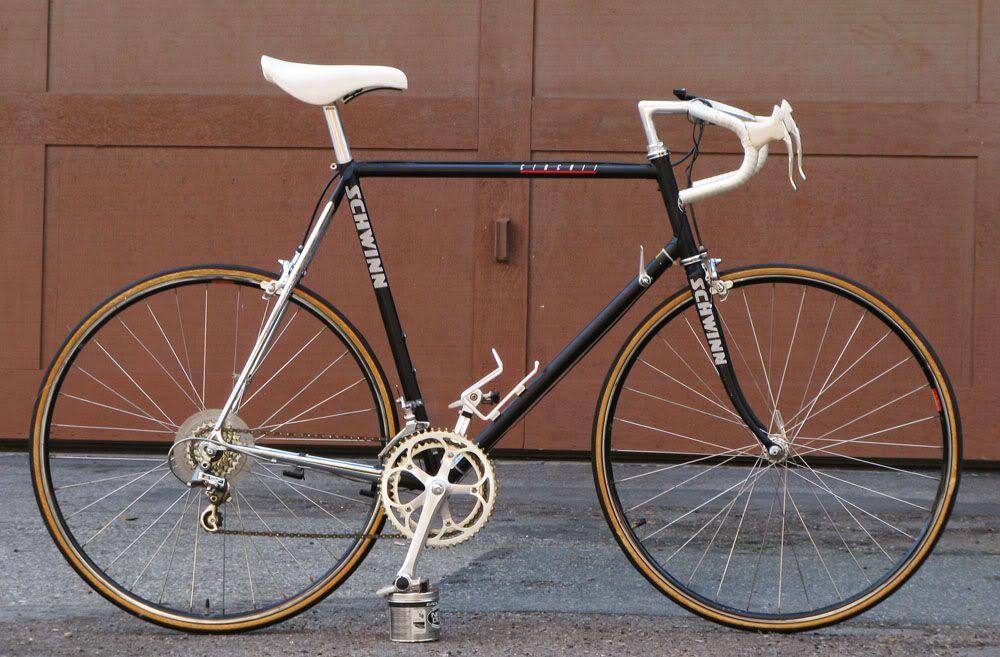 Show off your late 1980\'s Schwinn road bike HERE - Page 2 - Bike ...