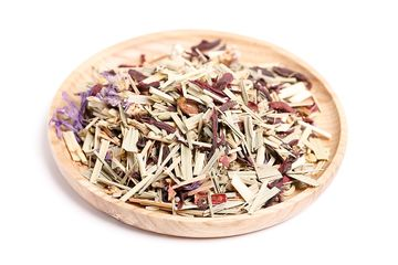 Buy Premium, Organic Loose Leaf Aniseed Bliss Tea Online. Shop Now for Fast Delivery