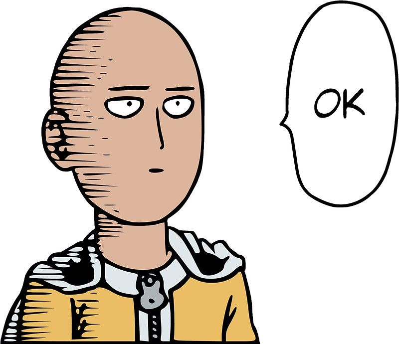 One Punch Man' Illustrator Shares Tribute To 'Ready Player One ...
