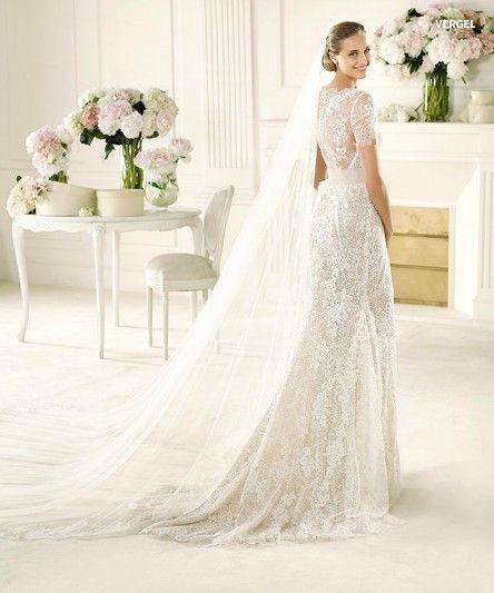 Good Spanish Weeding Desses Designer | Wedding Dresses  U003e Designer Wedding  Dresses  U003e Spanish Wedding Dress .
