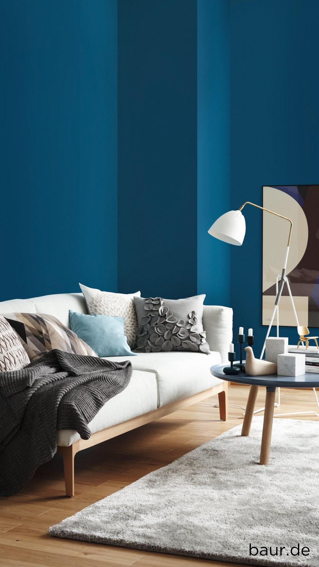 Wohnzimmer Ideen Von Baur De Baur Wohnzimmer Einrichten In 2020 Schoner Wohnen Farbe Schoner Wohnen Wandfarbe Schoner Wohnen Trendfarbe