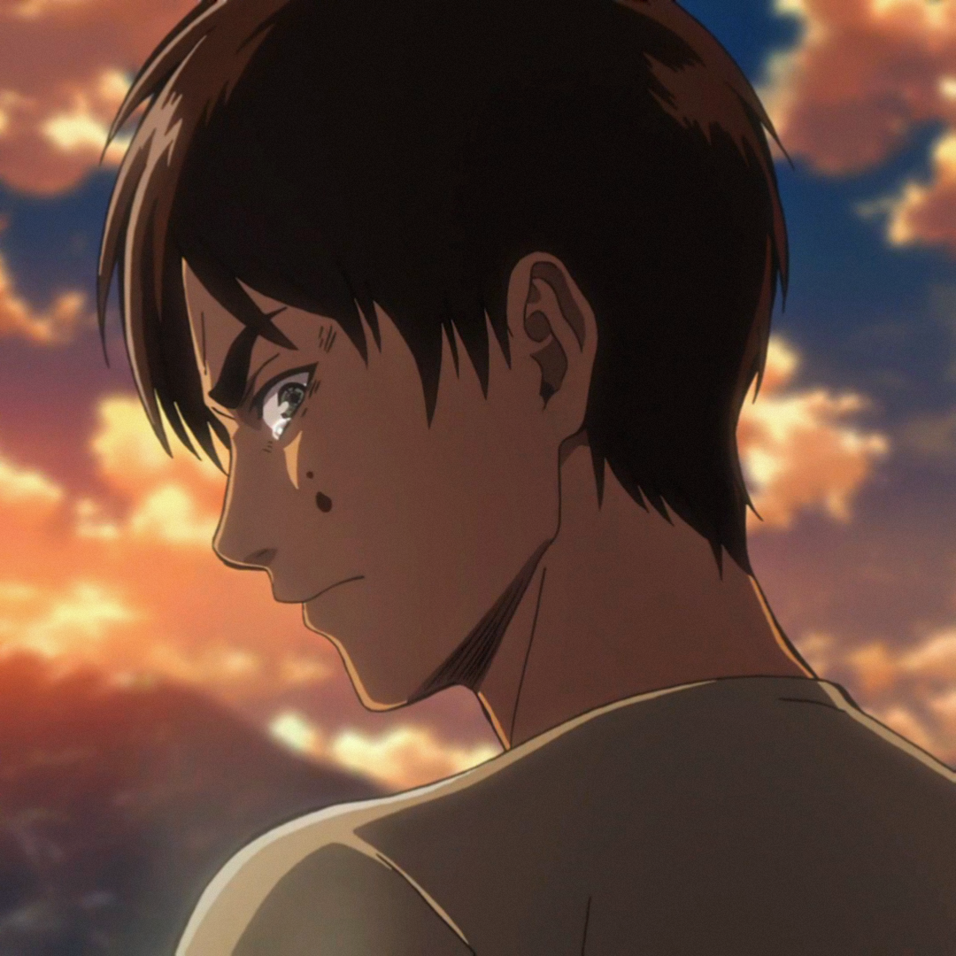 Eren Yeager — ICONS