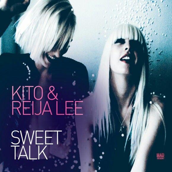 Kito & Reija Lee - Sweet Talk