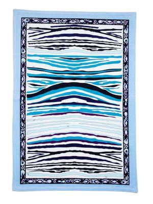 Gavi Beach Towel by PUCCI on Gilt Home