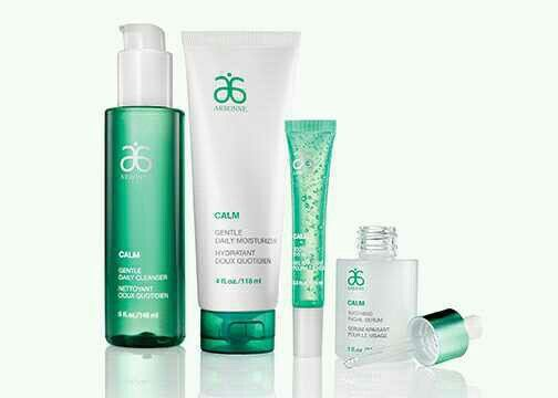 Our CALM line for Sensitive Skin, www.arbonne.com Glorianne Outlaw Arbonne Independent Consultant ID#14182178