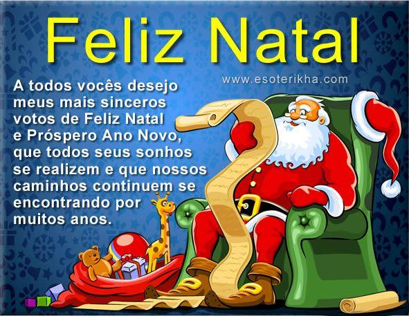 Mensagem De Feliz Natal Jpg 591 457 Feliz Natal Feliz Natal
