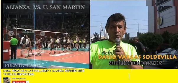 VIDEO RESUMEN PARTIDOS DE VUELTA ETAPA SEMIFINAL (LNSV) POR SELFIE